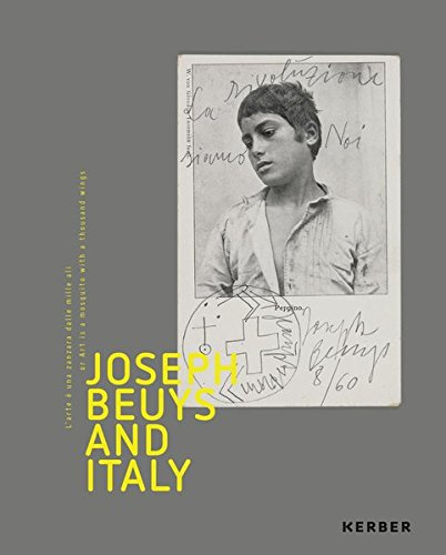 Download Joseph Beuys and Italy PDF