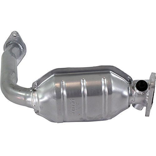 Evan Fischer Catalytic Converter for 00-02 Ford Focus SE Engine VIN: (Vin 3 Engine)