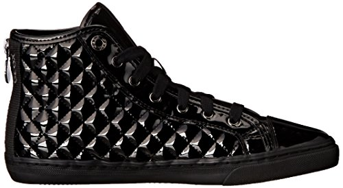 Sneakers Donna D4458D C9999 Black Nero Geox 000HH Eq1OUv