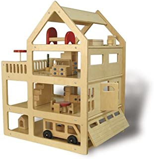 product image for tag P6 Family Dollhouse