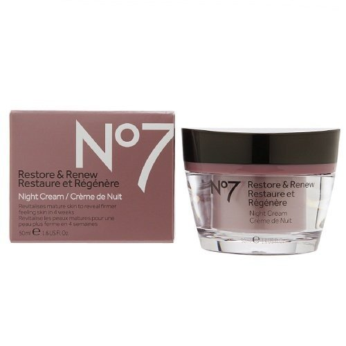 On No7 Skin Care - 9