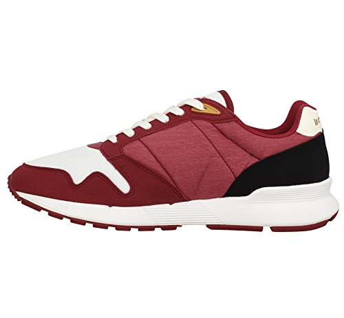 Omega Homme Ruby Wine Ruby Marshmallow Techlite Wine toile X SPORTIF LE COQ qExAR1xH