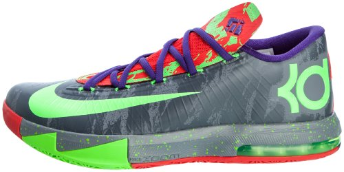 NIKE KD VI Kevin Durant Basketball Shoes 599424-008 (USM 11.5) by NIKE (Image #5)