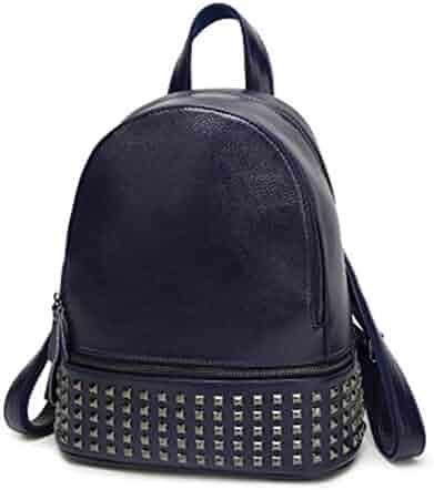 ac20222a10a Shopping Blues - Patent Leather - Fashion Backpacks - Handbags ...