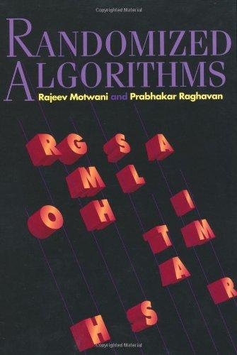 F.R.E.E Randomized Algorithms W.O.R.D