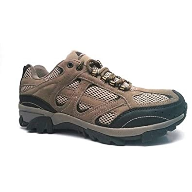 f1f789eddfb9 Image Unavailable. Image not available for. Color  Ozark Trail Men s Hikers  OPP Low ...