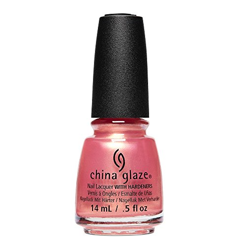 China Glaze Moment in the Sunset Nail Lacquer ()