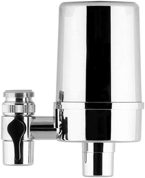 Filtro de Agua del Grifo 4 Capas con Filtro Purificador De Agua ...