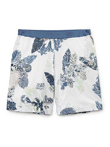 Calida Donna Calida Shorts Shorts Bianca Stella S6Uwx7wg