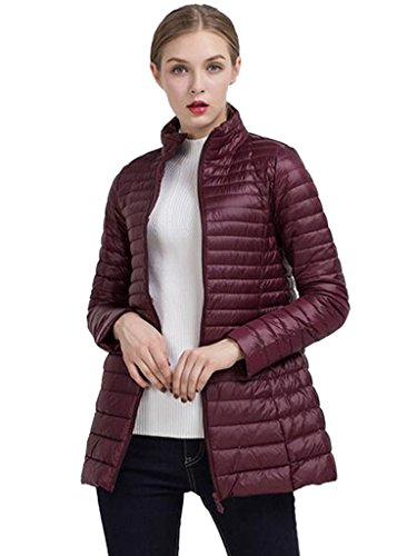 Womens Collar Longline Overcoat Outwear product image