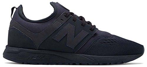 New Balance Womens Wrl247sa Bo Black nicekicks cheap price genuine online 0kwkAKE