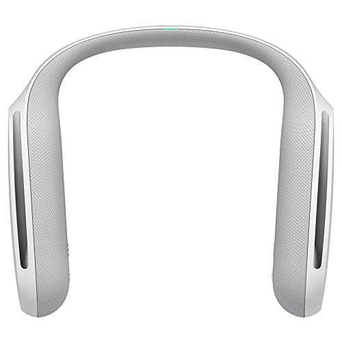 SONY Wearable Neck Speaker SRS-WS1【Japan Domestic Genuine Products】