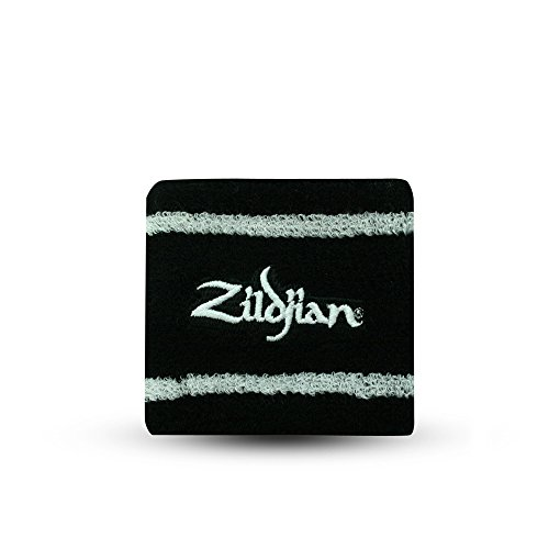 - Zildjian Retro Wristbands