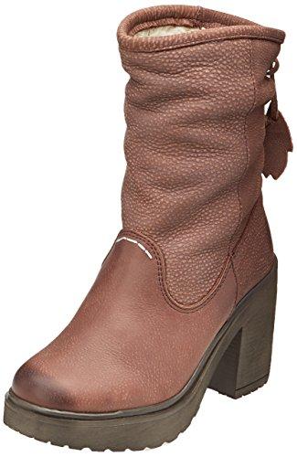 Coolway Izzy - Botas mujer marrón - marrón
