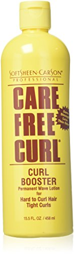 Softsheen Carson Curl Booster, 16 Ounce - Curl Booster