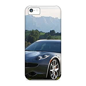 Premium WvoNIDR1373bUdEt Case With Scratch-resistant/ Fisker Surf 2013 Case Cover For Iphone 5c