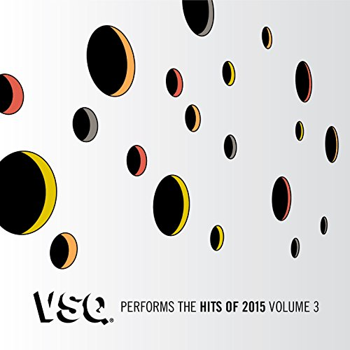 VSQ Performs the Hits of 2015 ...