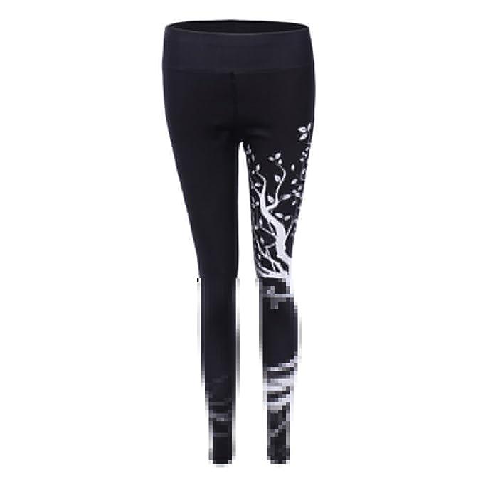 e20be3206c151 Amazon.com: MVNTOO 3D Print Sport Leggings White Black Fitness Women Tights  Yoga Pants Gym Joggers: Clothing