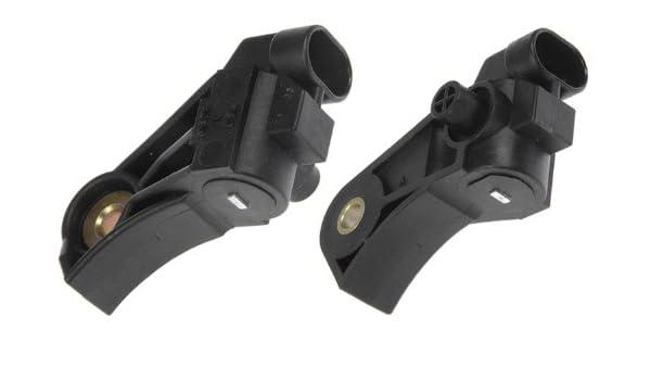 Two Front ABS Wheel Speed Sensors Left /& Right Dorman 970-001//970-002