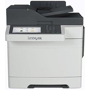 Lexmark X642e Printer Network Scan Mac