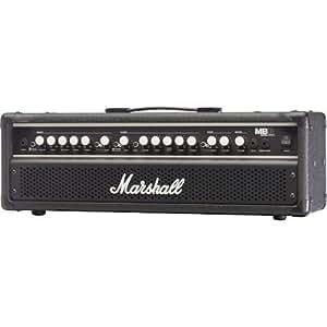 Marshall MB450H 450-Watt Bass Amp Head