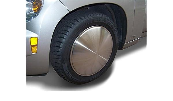Universal Juego de tapacubos (2 unidades) 13 pulgadas - Tapacubos para Oldtimer, coches y Youngtimer: Amazon.es: Coche y moto