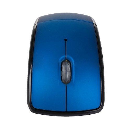 Klein Design TM-9200 foldable wireless optical mouse color ...