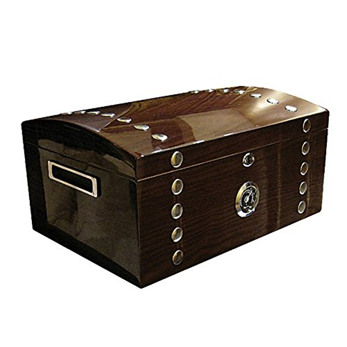 Prestige Import Group Montgomery Humidor by Prestige Import Group