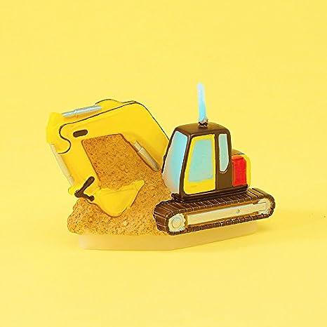 Amazon.com: Mini dibujos animados excavadora Baby Boy s ...