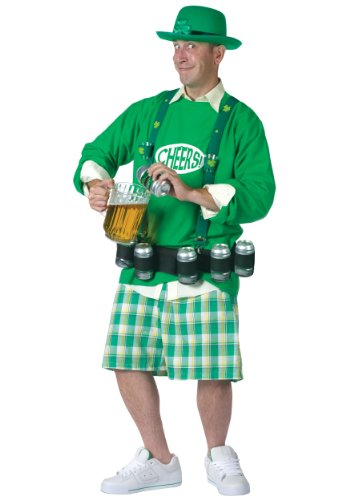 Cheers N Beers (Cheers And Beers Costume)