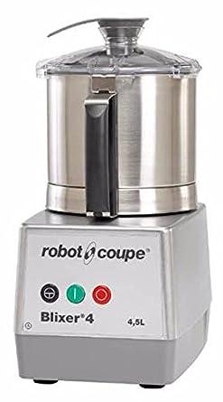 Robot Coupe blixer 4 - 3000 33209 licuadora mezclador: Amazon.es ...