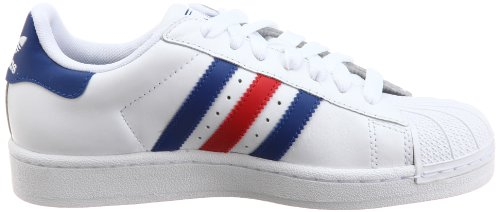 Blanc adidas Superstar mode homme Basket Ii 7RqRHvX