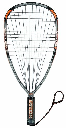 Ektelon EXO3 Re Ignite Racquetball Racquet Strung