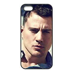 Lucky Channing Tatum Cell For SamSung Galaxy S6 Phone Case Cover