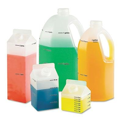 Learning Resources - Gallon Liquid Measuring Set Measuring Tools For Grades Pre-K And Up