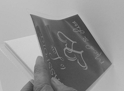 Airplane Photo Album IA#113 4x6 or 5x7 Personalized Baby Shower Birthday Gift Grandma's Brag Book Boy Blue Orange Chevron by JaDazzles (Image #2)