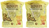 Prince of Peace Ginger Ginger Honey Crystals 30 (0.63 oz.) (a) - 2pc