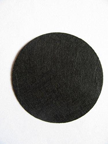 YYCRAFT 50 Pcs Adhesive Felt 3