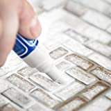 Grout Pen White - Ideal to Restore the Look of Tile
