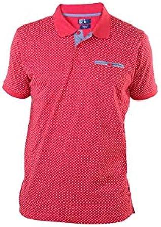 N&S Polo Hombre Algodón 6919027 Talla XL: Amazon.es: Ropa y accesorios