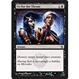 Magic: the Gathering - Go for the Throat - Mirrodin Besieged