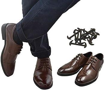 Strap Business Formal Shoes Men Women