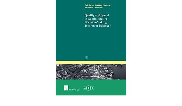 europeanisation of administrative justice eliantonio m