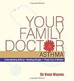 Asthma, Vinod Wadhwa, 8183280331