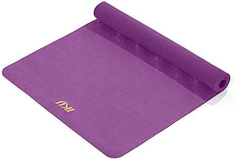 Esterilla de Yoga Antideslizante de FSYJD
