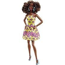 Barbie Fashionistas Doll - Fancy Flowers