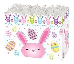 Large pastel easter gift basket boxes case of 6 amazon large pastel easter gift basket boxes case of 6 negle Choice Image