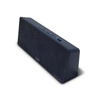 jWIN MobiTour - Altavoces portátiles (teléfono móvil/smartphone ...