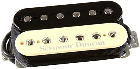 Seymour Duncan SH4 JB Model Humbucker Pickup - (Zebra)