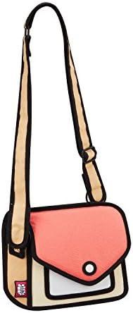 Jumpfrompaper Junior Giggle Shoulder Bag Junior Petite Designer Bags 2d Bags Cartoon Bags Watermelon Red Buy Online At Best Price In Uae Amazon Ae